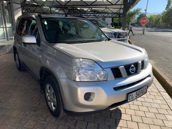 2008 Nissan X-Trail 2.0 4x2 r48  Western Cape Robertson_0