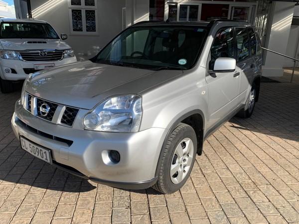 2008 Nissan X-Trail 2008 NISSAN XTRAIL 2.0  R95 000.00 Western Cape Robertson_0