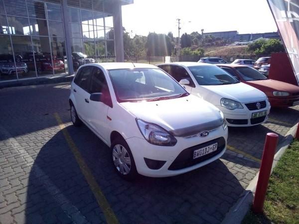 2012 Ford Figo 1.4 Ambiente  Gauteng Randburg_0
