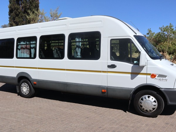2015 Iveco Daily POWERDAILY A42.13 BS BS Free State Bloemfontein_0