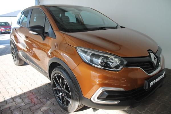 2020 Renault Captur 900T Blaze 5-Door 66kW Kwazulu Natal_0