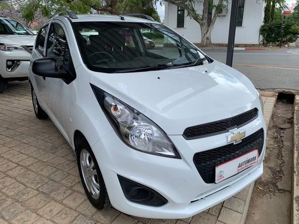 2014 Chevrolet Spark 2014 CHEV SPARK 1.2L  R95 000 Western Cape Robertson_0