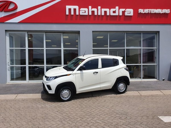 2019 Mahindra KUV 100 1.2 K2 NXT North West Province Rustenburg_0