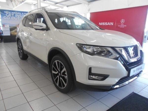 2019 Nissan X-Trail 1.6dCi Tekna 4X4 Western Cape Cape Town_0