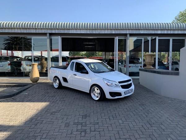 2013 Chevrolet Corsa Utility 1.4 Sc Pu  Mpumalanga Delmas_0