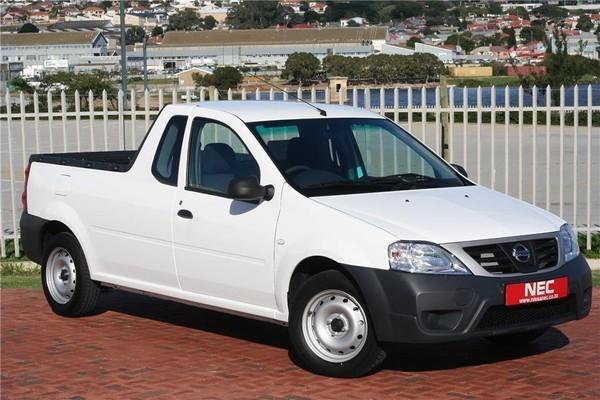 2019 Nissan NP200 1.6  Pu Sc  Eastern Cape Port Elizabeth_0