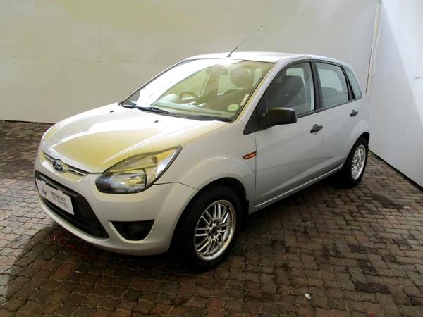2011 Ford Figo 1.4 Tdci Ambiente  Gauteng Randburg_0