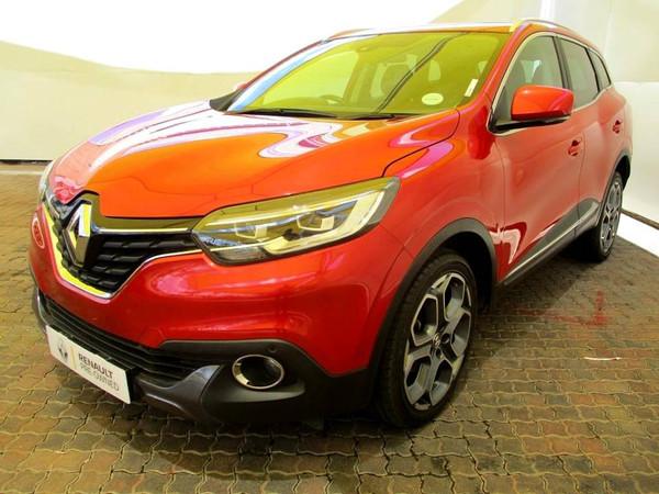 2017 Renault Kadjar 1.2T Dynamique Gauteng Randburg_0
