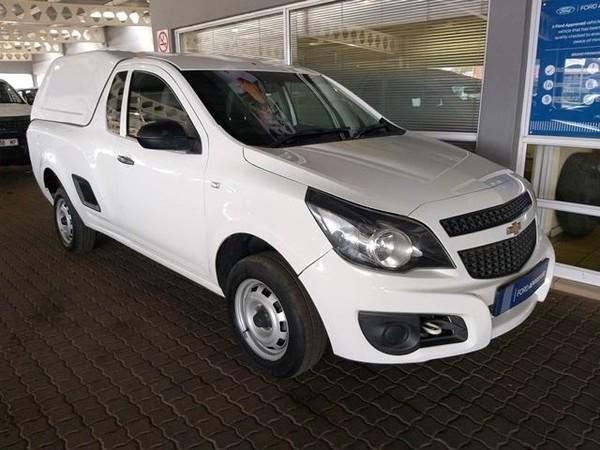 2015 Chevrolet Corsa Utility 1.4 Sc Pu  Mpumalanga Witbank_0