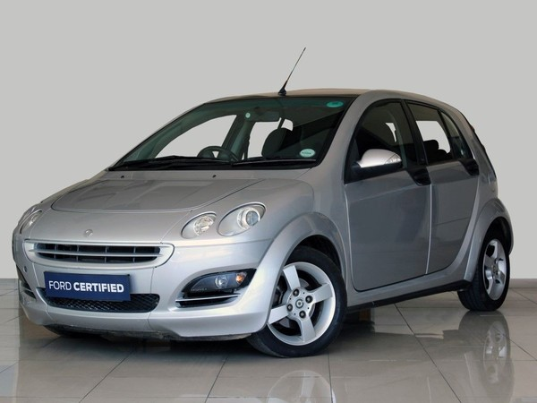 2006 Smart Forfour 1.5 Passion  Western Cape Paarl_0