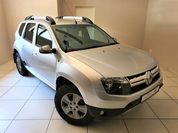 2016 Renault Duster 1.5 dCI Dynamique 4x4 Free State Bloemfontein_0