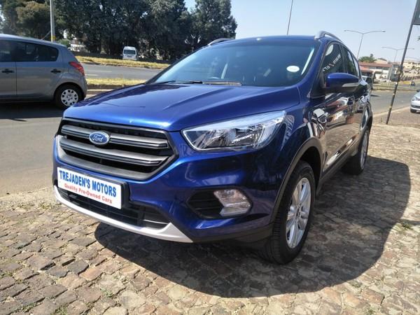 2019 Ford Kuga 1.5 Ecoboost Ambiente Gauteng Kempton Park_0