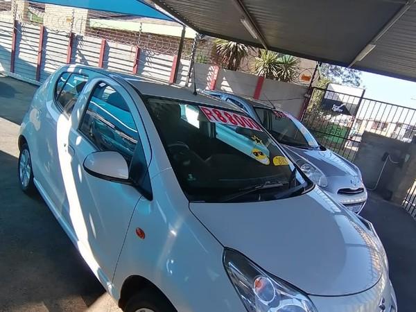 2013 Suzuki Alto 1.0 Glx  Gauteng Boksburg_0