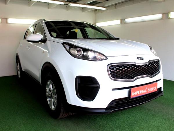 2018 Kia Sportage 2.0 Ignite Auto Gauteng Boksburg_0