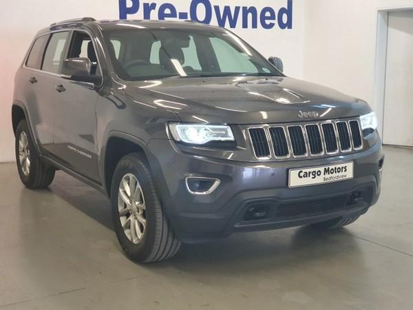 2019 Jeep Grand Cherokee 3.0 CRD LAREDO Gauteng Johannesburg_0