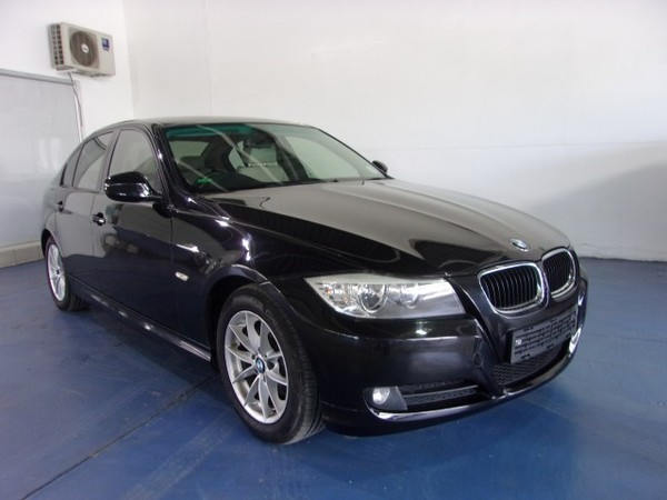 2011 BMW 3 Series 320i At e90  Free State Kroonstad_0