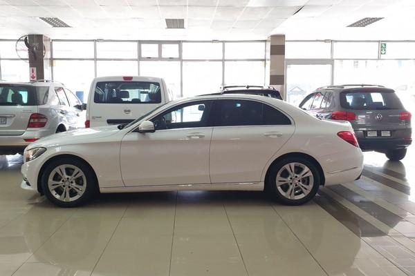 2014 Mercedes-Benz C-Class C220 Bluetec Avantgarde Auto Kwazulu Natal Durban_0