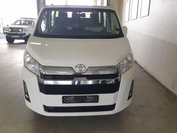 2020 Toyota Quantum 2.8 GL 11 Seat Gauteng Pretoria_0