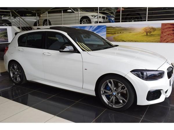 2015 BMW 1 Series M135i 5DR Atf20 Gauteng Pretoria_0