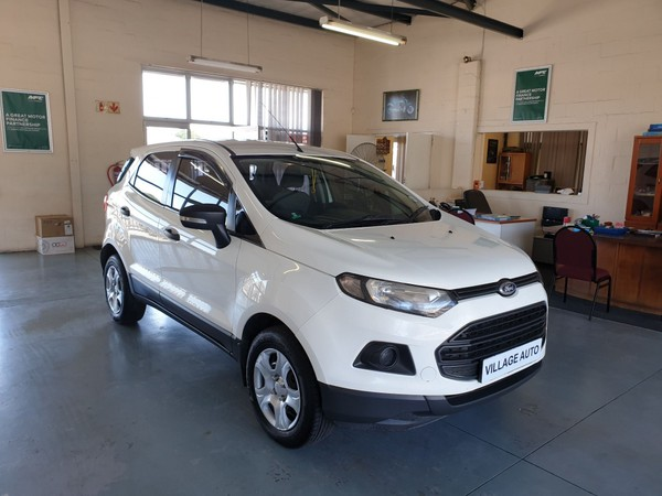 2014 Ford EcoSport 1.5TiVCT Ambiente Western Cape Kuils River_0