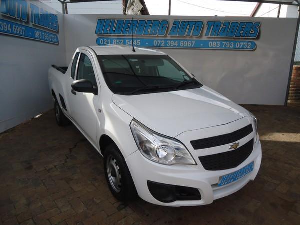 2013 Chevrolet Corsa Utility 1.4 Ac Pu Sc  Western Cape Somerset West_0
