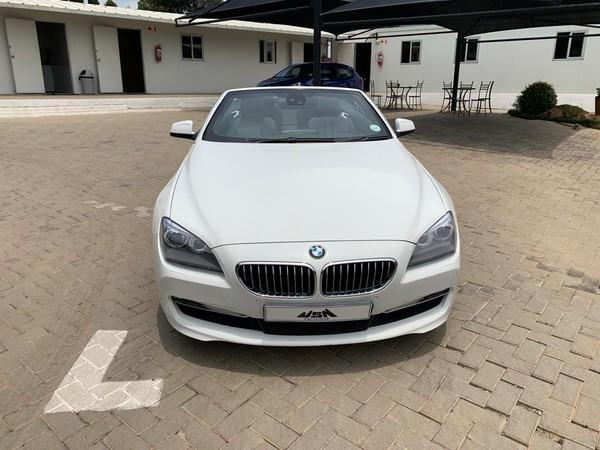 2011 BMW 6 Series 640i Convert At f12  Gauteng Sandton_0
