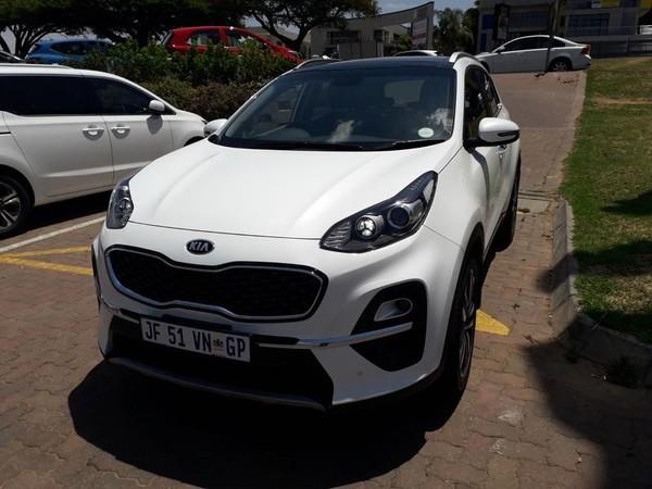 2019 Kia Sportage 2.0 CRDi EX Auto Gauteng Sandton_0