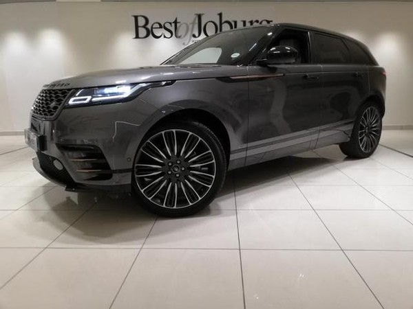 2018 Land Rover Velar 3.0 V6 SC First Edition Gauteng Rivonia_0