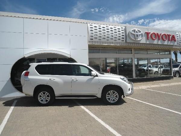 2010 Toyota Prado Vx 3.0 Tdi At  Northern Cape Hartswater_0