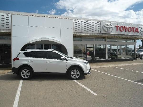 2014 Toyota Rav 4 2.2D VX Auto Northern Cape Hartswater_0