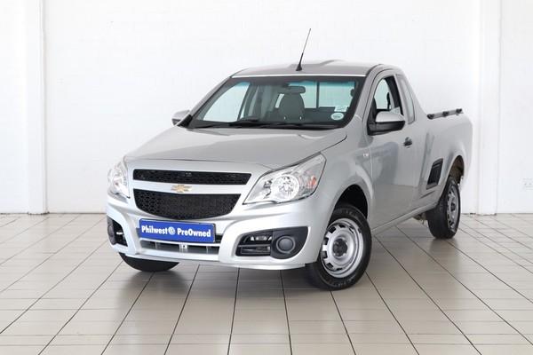2016 Chevrolet Corsa Utility 1.4 Ac Pu Sc  Western Cape Strand_0