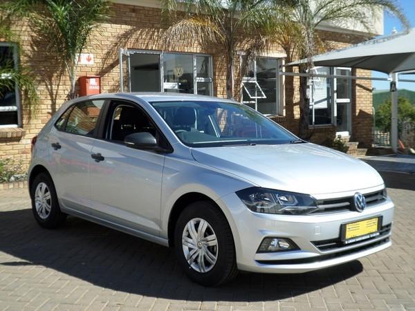 2018 Volkswagen Polo 1.0 TSI Trendline Gauteng Midrand_0