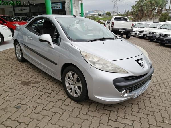 2008 Peugeot 207 1.6 Sport Ii Cc  Kwazulu Natal Pinetown_0