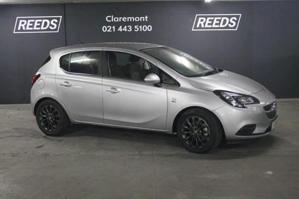 2019 Opel Corsa 1.0T Ecoflex 120 Year ED Western Cape Claremont_0