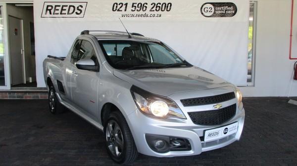 2016 Chevrolet Corsa Utility 1.8 Sport Pu Sc  Western Cape Goodwood_0