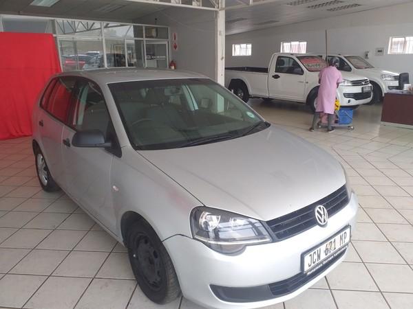 2011 Volkswagen Polo Vivo 1.4 Trendline 5Dr Mpumalanga Lydenburg_0