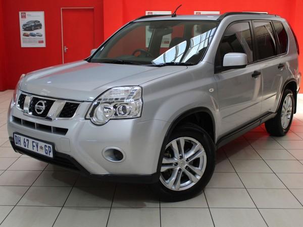 2008 Nissan X-Trail 2.0 Dci 4x2 Xe r82r88  Gauteng Springs_0