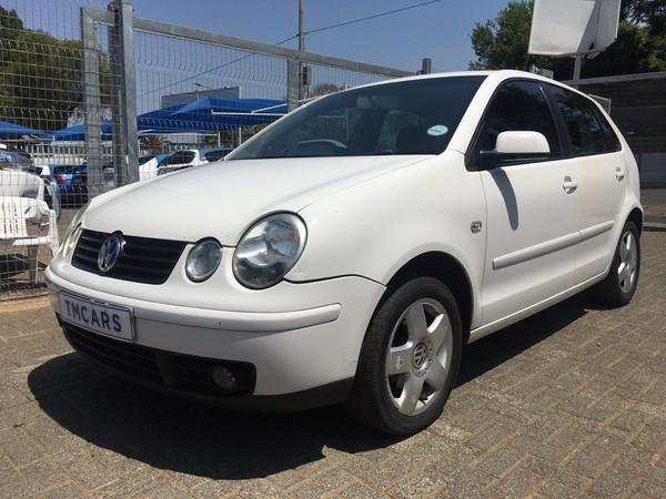 2005 Volkswagen Polo 1.9 Tdi  Gauteng Bramley_0