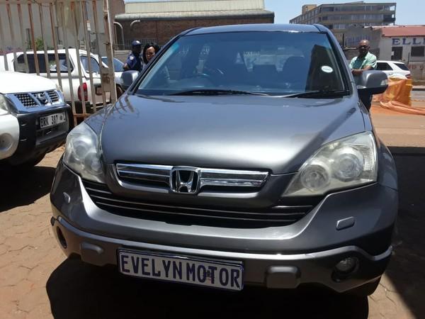 2012 Honda CR-V 2.2 Dtec Elegance  Gauteng Johannesburg_0