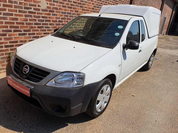 2016 Nissan NP200 1.6  Pu Sc  Gauteng Roodepoort_0