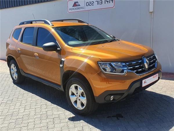 2019 Renault Duster 1.5 dCI Dynamique Western Cape Vredenburg_0