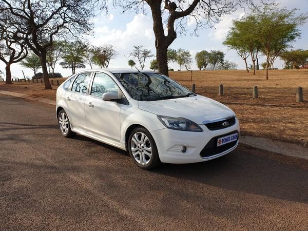 2010 Ford Focus 2.0 Tdci Trend 5dr  Gauteng Pretoria West_0
