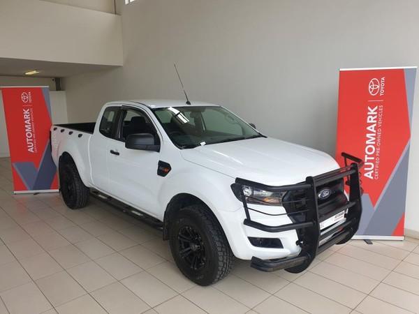 2017 Ford Ranger 2.2TDCi XL PU SUPCAB Gauteng Vereeniging_0