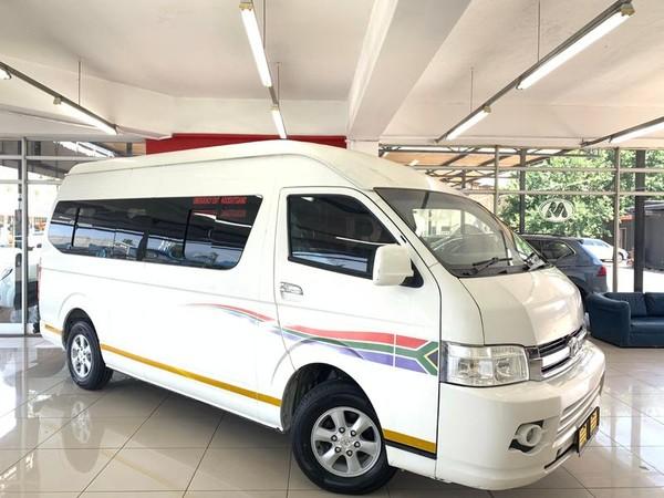 2016 B.A.W Sasuka 2.7i 16 SEAT Gauteng Vereeniging_0