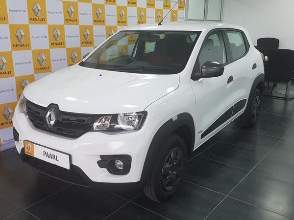 2020 Renault Kwid 1.0 Dynamique 5-Door Western Cape Paarl_0