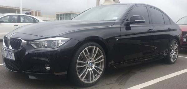 2015 BMW 3 Series 330i M Sport Auto Kwazulu Natal Abambo_0
