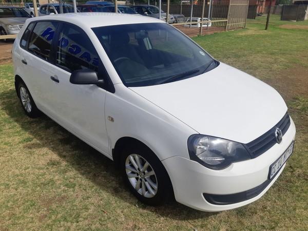 2012 Volkswagen Polo Vivo 1.6 5Dr Gauteng Vereeniging_0