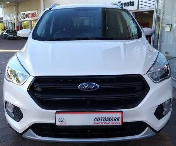 2018 Ford Kuga 1.5 Ecoboost Ambiente Auto Western Cape Vredendal_0