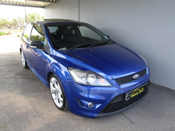 2010 Ford Focus 2.5 St 3dr l - S  Gauteng North Riding_0