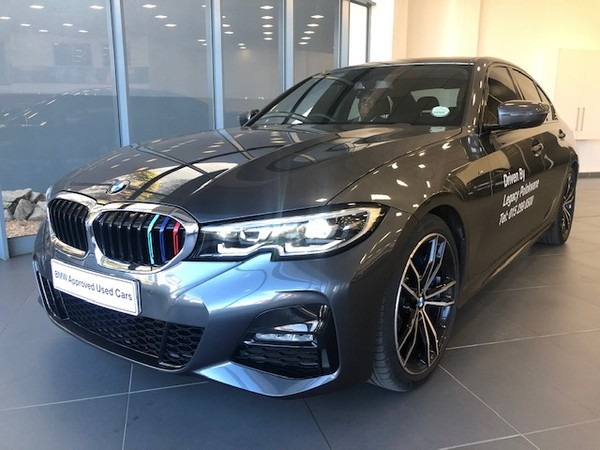 2019 BMW 3 Series 330i M Sport Launch Edition Auto G20 Gauteng Pretoria_0